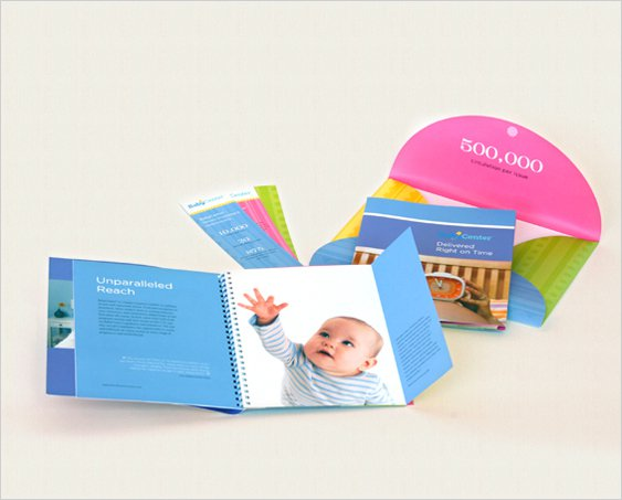 BabyCenter Media Kit