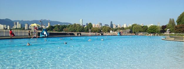 Castilian Pool, Vancouver