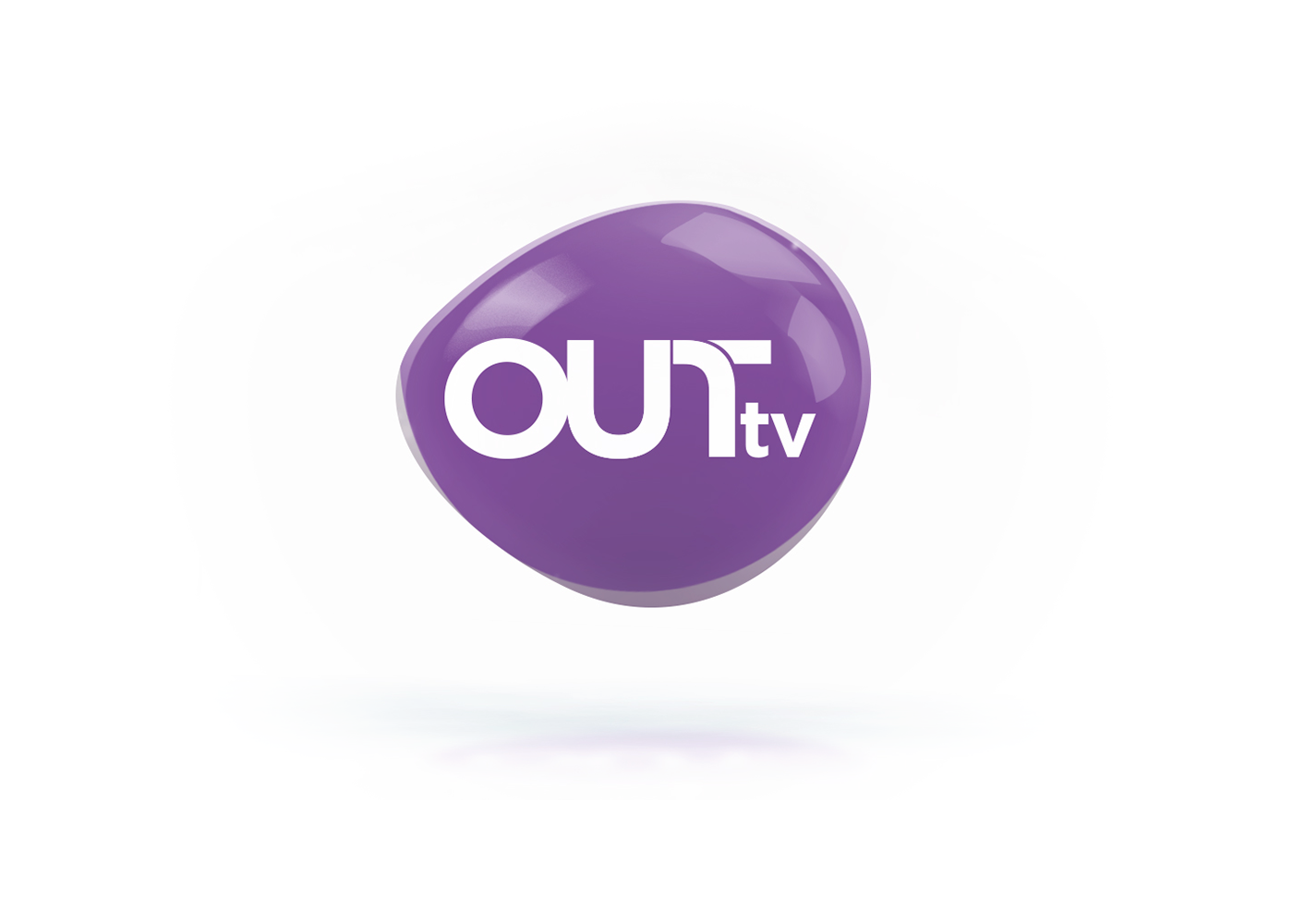 OUTtv branding agency examples after