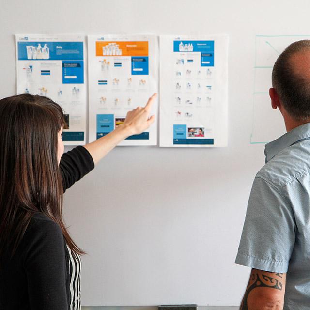 Detailed marketing program analysis